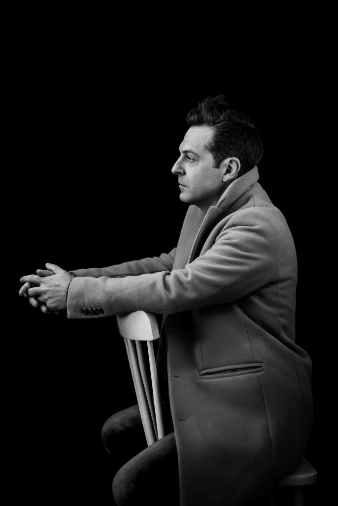 Juan Fleta, fotografía de Nacho Ibañez